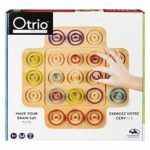 Otrio Wooden Board Game 6044801