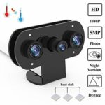 for Raspberry Pi Infrared Night Vision IR Camera with Acrylic Holder Case