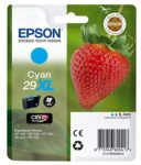 Epson Claria No.29 Home Strawberry Ink Cartridge X-Large High Capacity