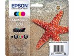 Epson Original Ink Cartridge Compatible with Expression Home/Workforce Series