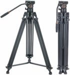 CAYER Video Tripod System