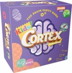 Asmodée Cortex Kids - Illugames Board Game ILUCO01ML: Amazon.co.uk: Toys & Games