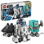 LEGO 75253 Star Wars BOOST Droid Commander 3 Robot Toys in 1 Set incl. R2-D2