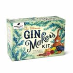 Sandy Leaf Farm Ultimate Gin Maker's Kit - Make ten big bottles of your own gin - Flavours including classic citrus