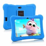 Pritom 7 inch Kids Tablet | Quad Core Android