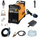 Display4top 230V CUT-50 DC Inverter Plasma Cutter