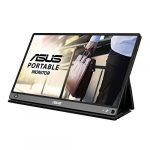 ASUS ZenScreen Touch MB16AMT 15.6 Inch USB Type-C Portable Monitor