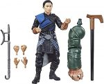 Hasbro Marvel Legends Series Shang-Chi and the Legend of the Ten Rings 15-cm Collectible Wenwu Action Figure Toy for Ages 4 and Up