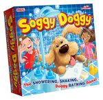 Soggy Doggy Game from Ideal